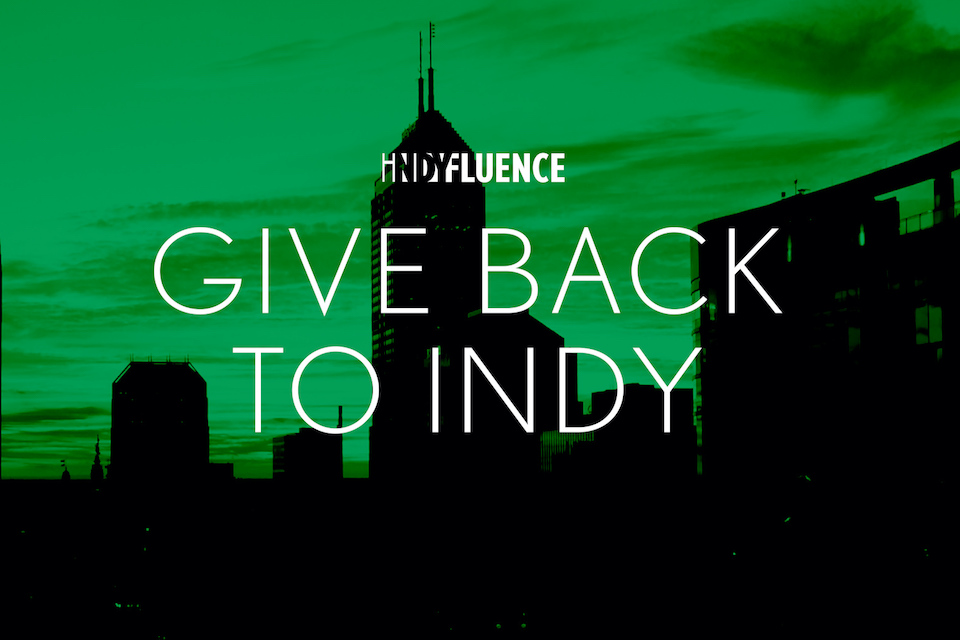 RECAP: Give Back to Indy